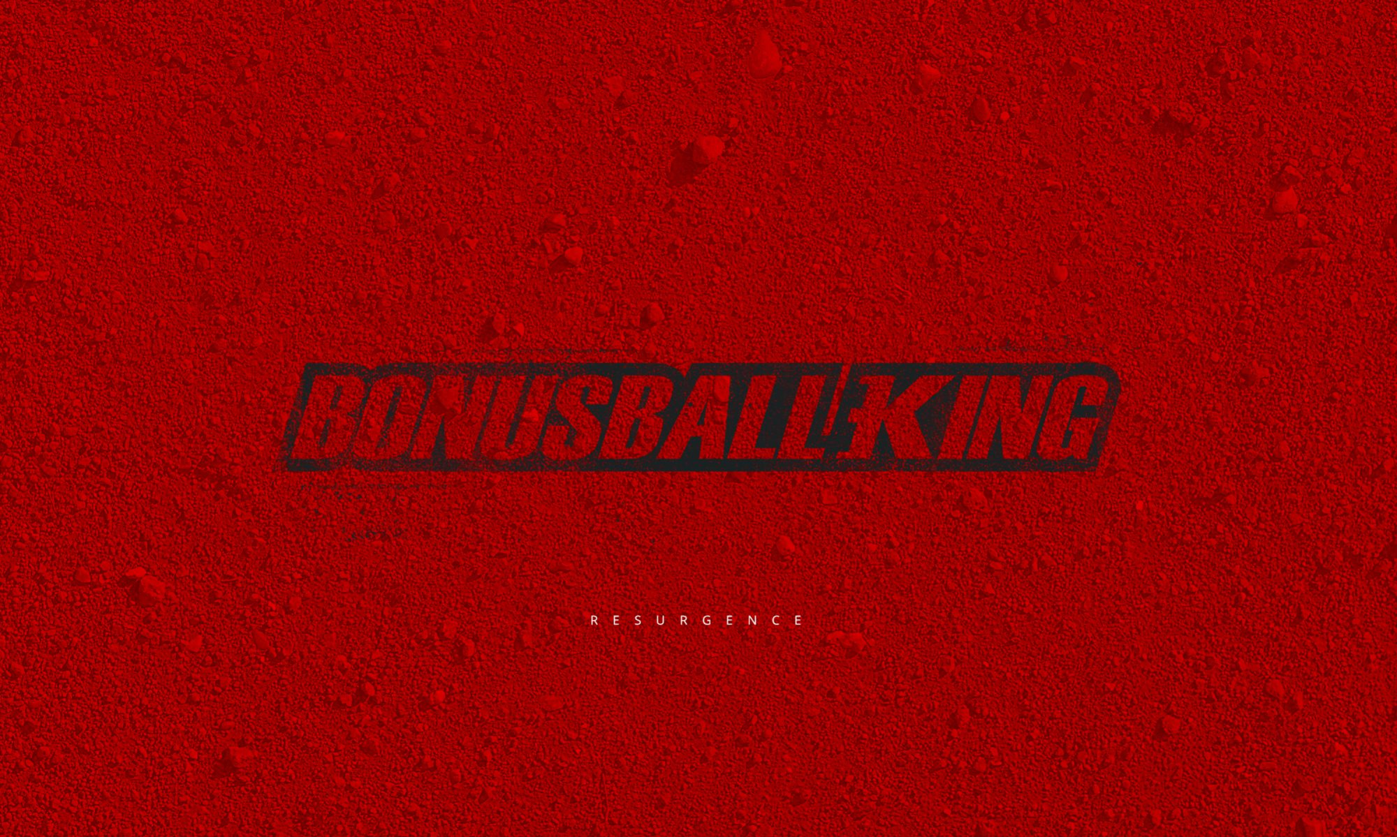 BONUSBALLKING - It's part of the Game!